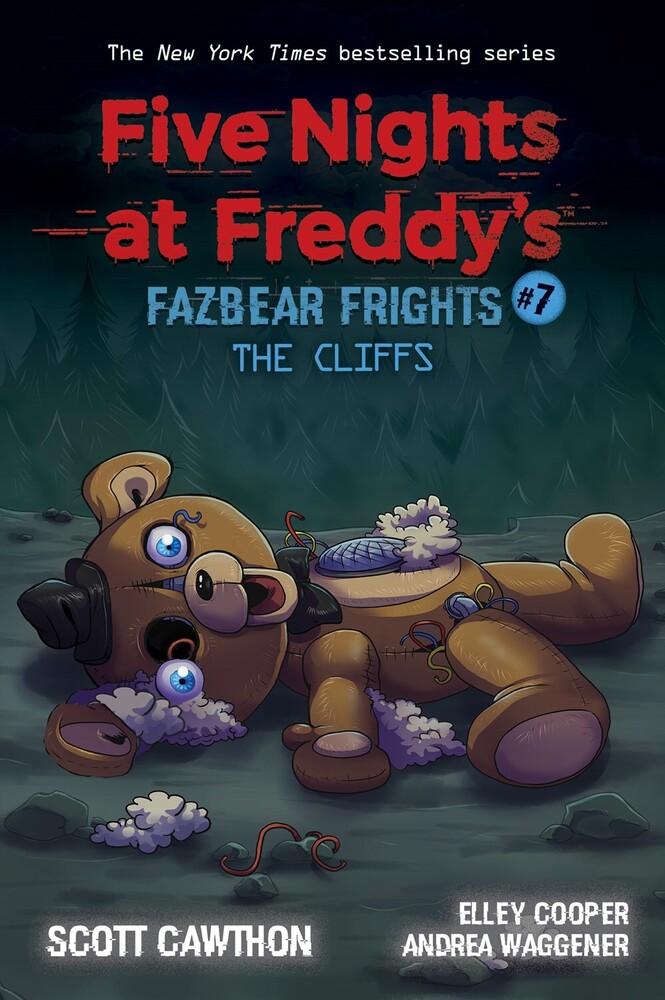 Cawthon, Scott - The Cliffs: Five Nights at Freddy's: Fazbear Frights