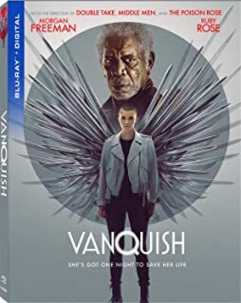 - Vanquish