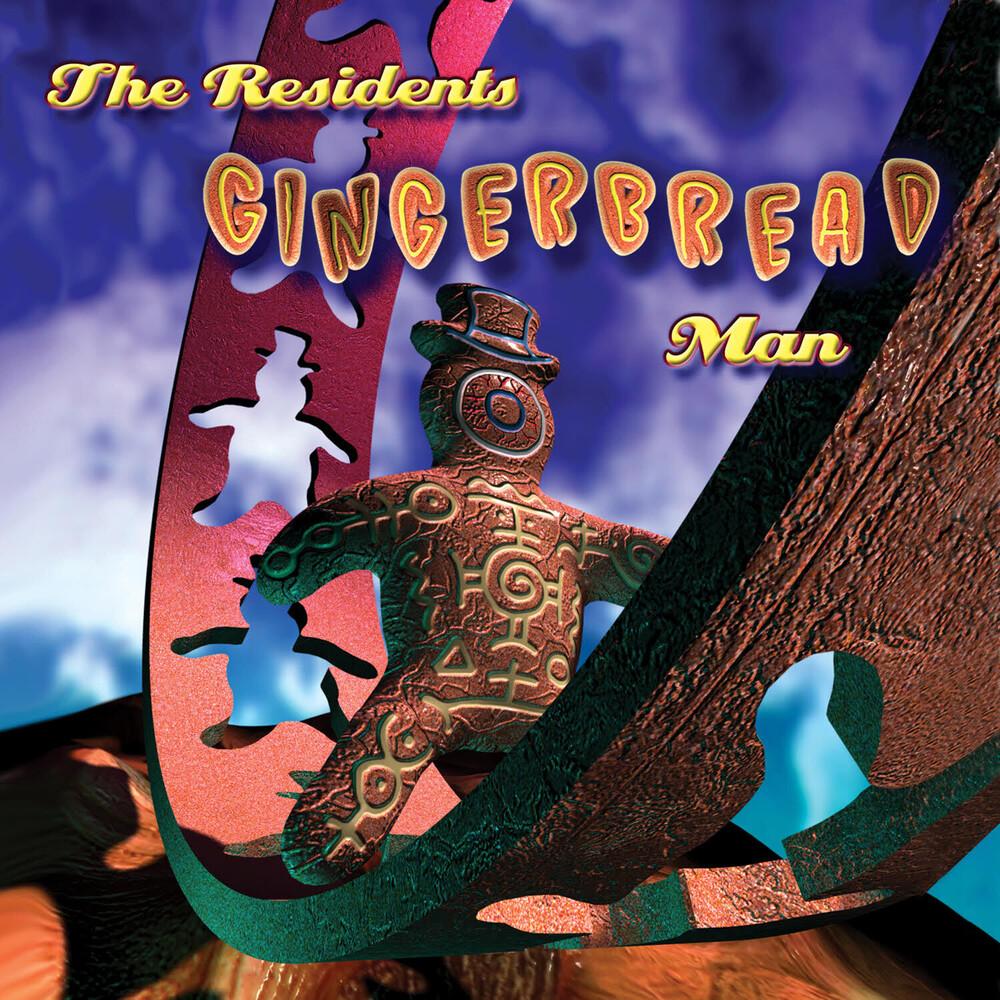Residents - Gingerbread Man