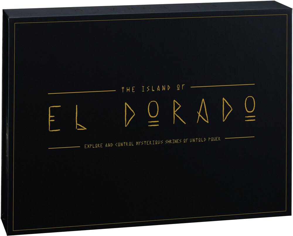 - Island Of El Dorado (Crdg) (Ttop) (Wbdg)