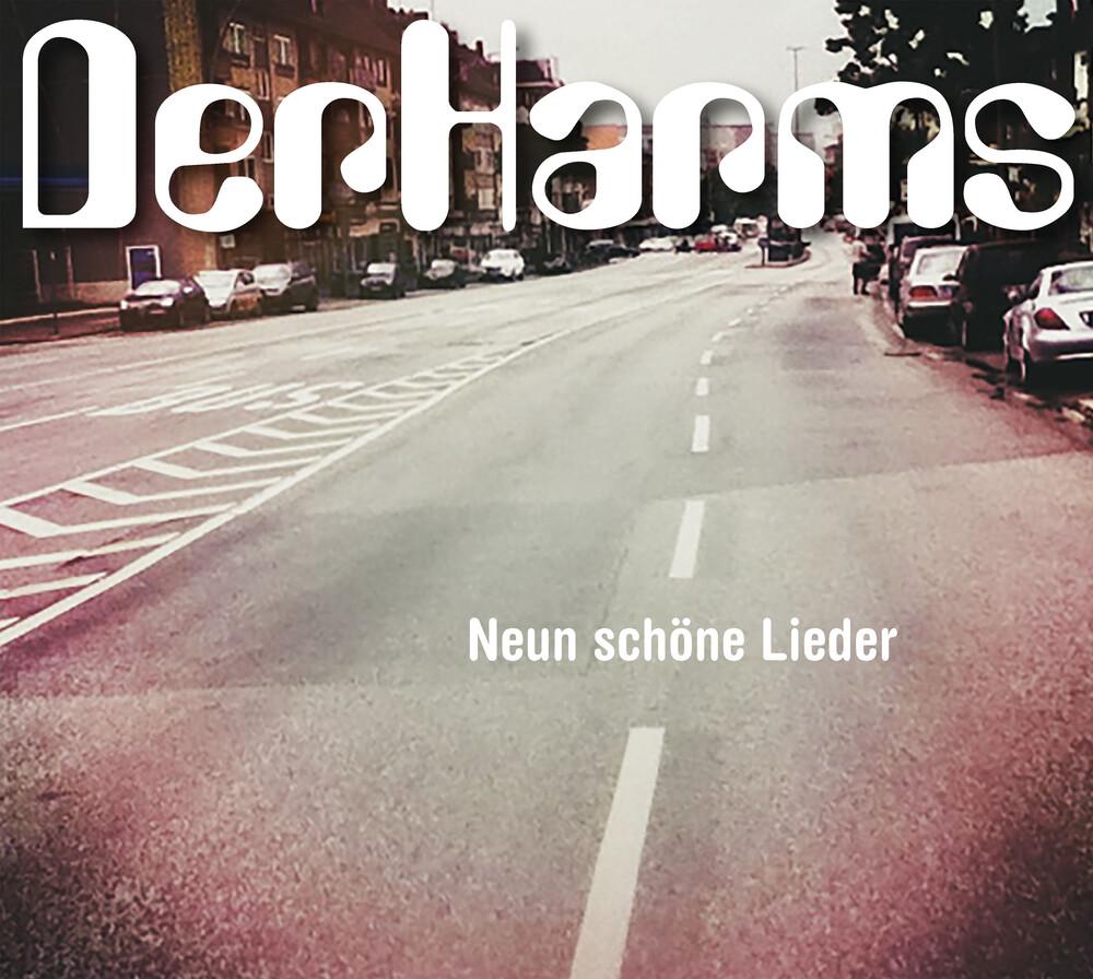 Derharms - Neun Schone Lieder