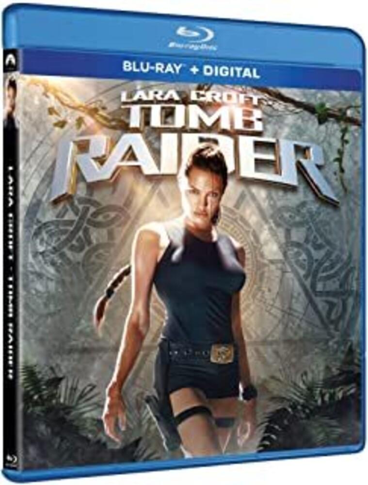 - Lara Croft: Tomb Raider / (Rmst Ac3 Amar Dol Dts)