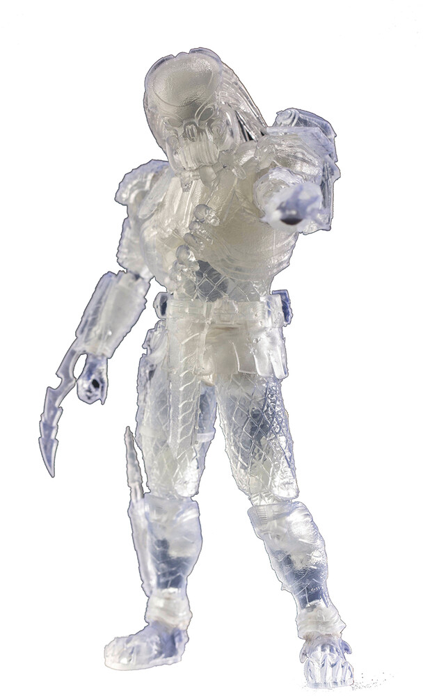 - Avp Invisible Celtic Predator Px 1/18 Scale Af