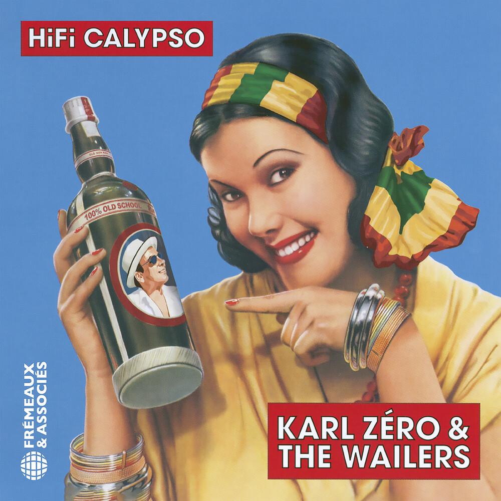 Hifi Calypso / Various - Hifi Calypso / Various