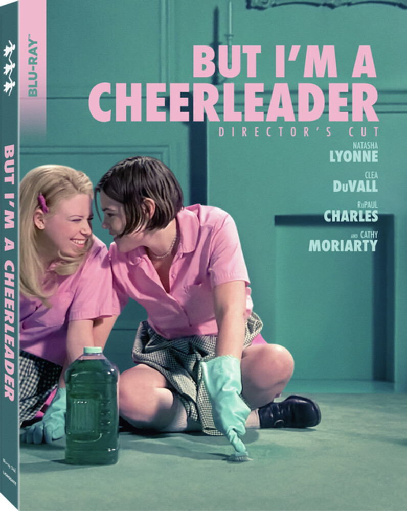 - But I'm A Cheerleader / (Mod Dol)