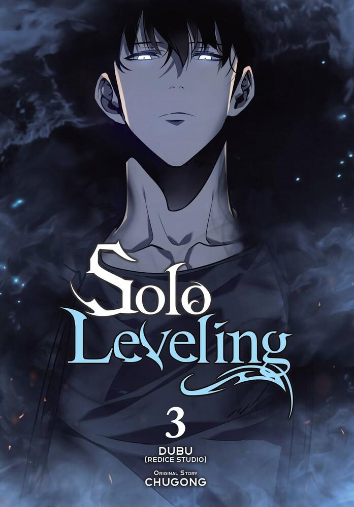Chugong / Dubu - Solo Leveling Vol 3 (Gnov) (Ppbk)