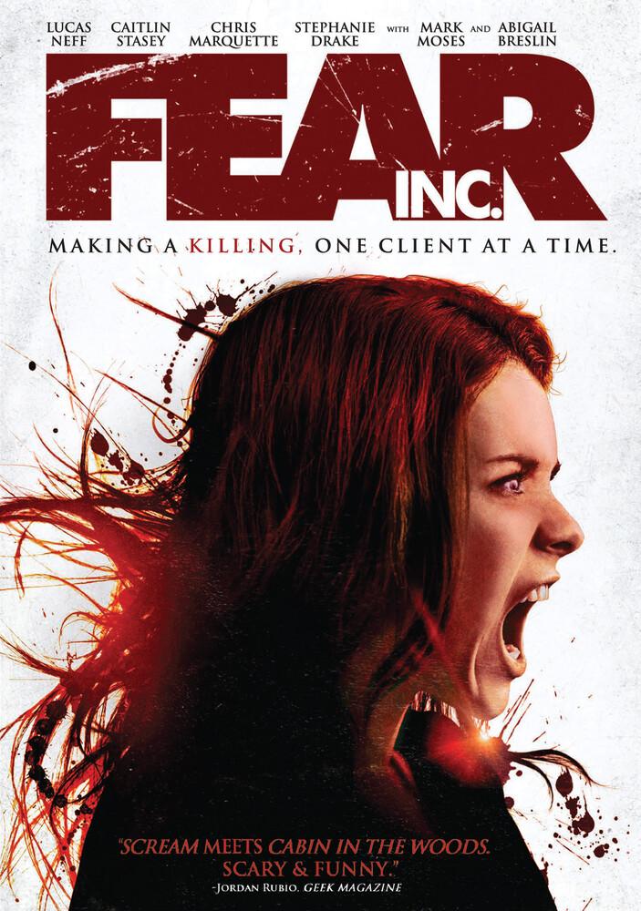 - Fear Inc / (Mod)