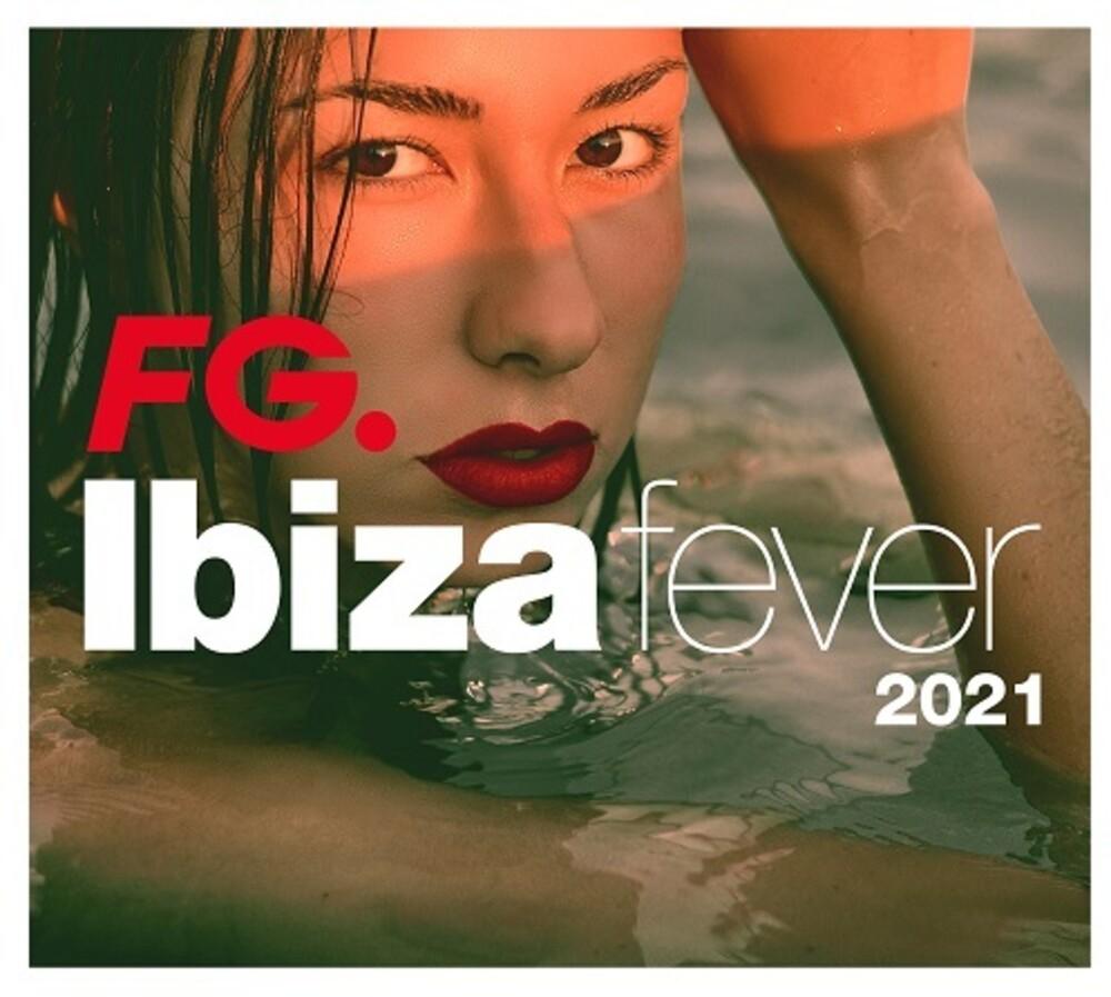 Ibiza Fever 2021 By Fg / Various - Ibiza Fever 2021 By Fg / Various (Fra)