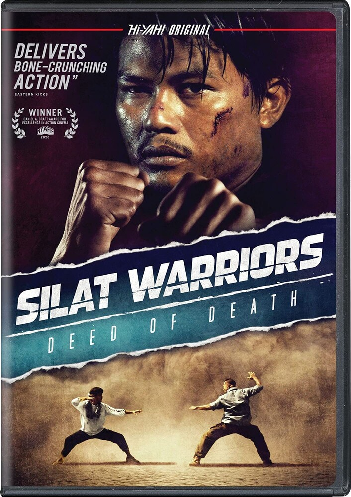 - Silat Warriors: Deed Of Death