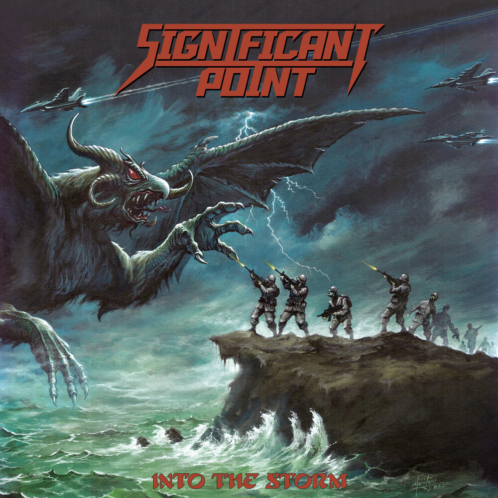 Significant Point - Into The Storm