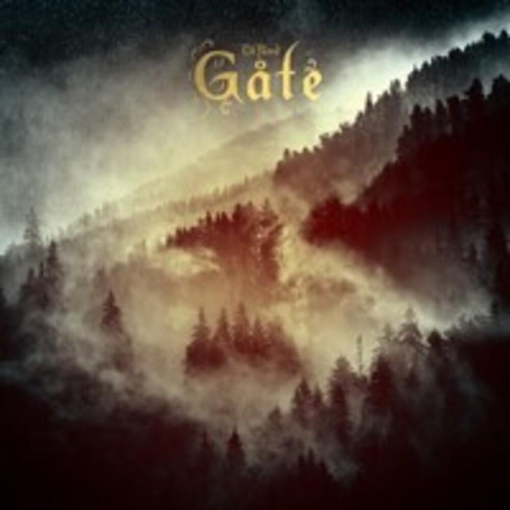 Gate - Til Nord (Ep) (Uk)