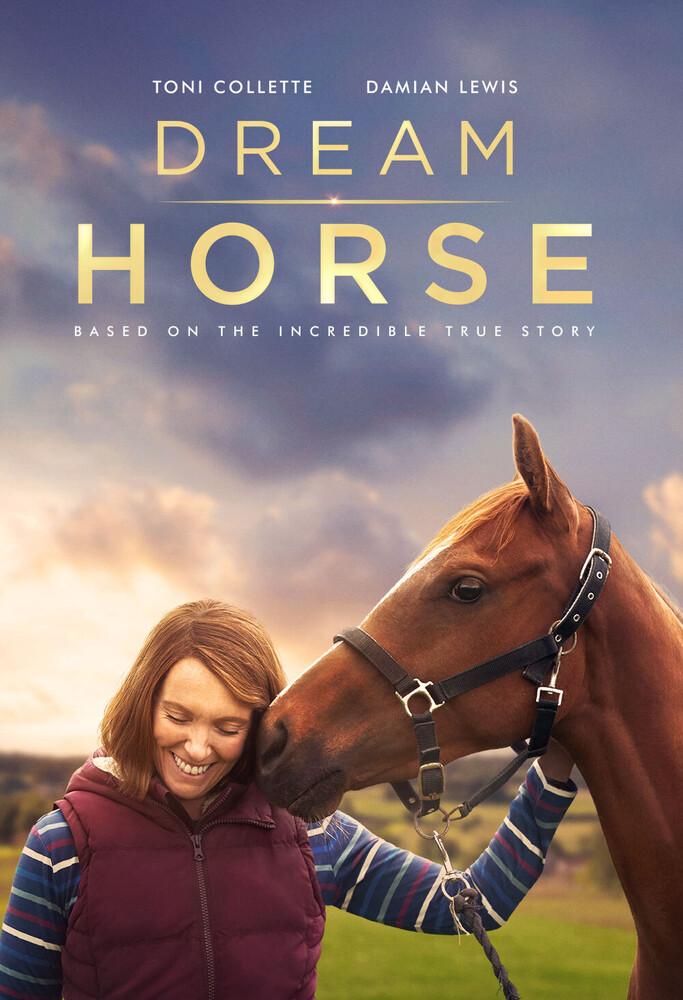 Dream Horse - Dream Horse