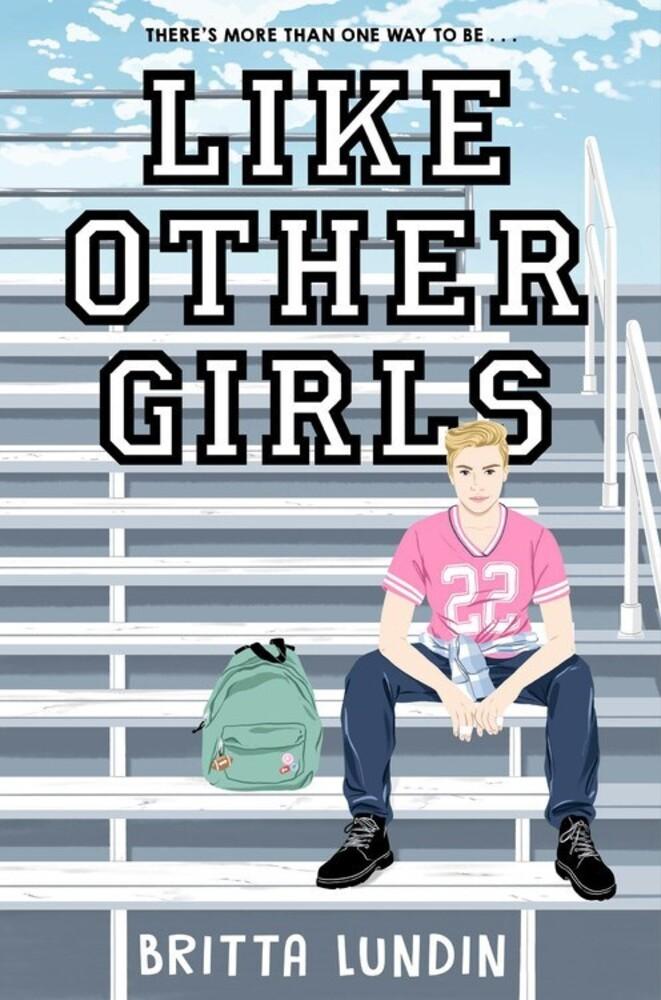 Britta Lundin - Like Other Girls (Hcvr)