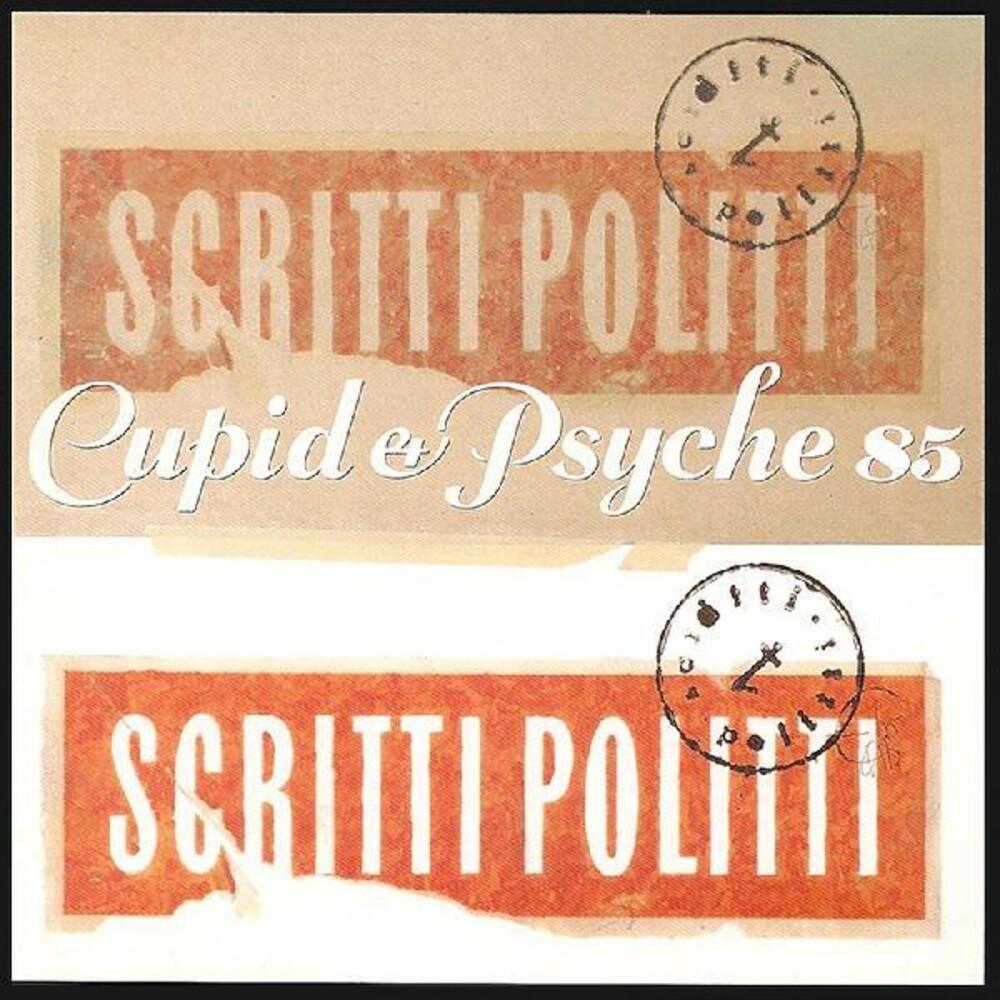 - Cupid & Psyche 85