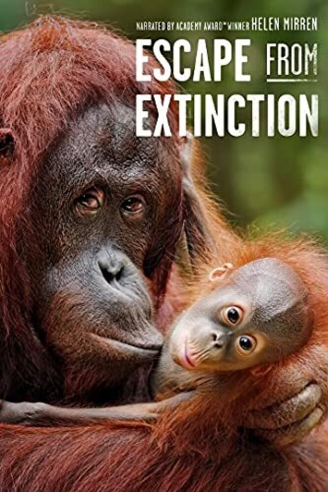 - Escape From Extinction / (Mod)