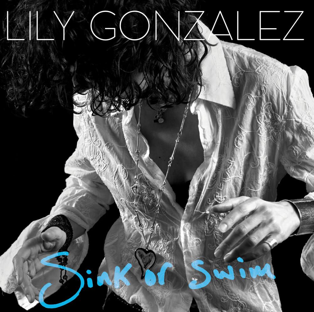 Lily Gonzalez - Sink Or Swim (Uk)