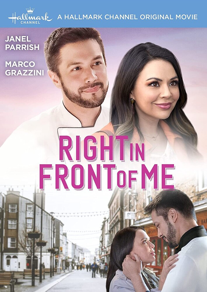 Right in Front of Me - Right In Front Of Me