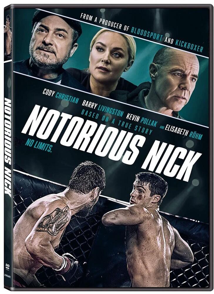 Notorious Nick - Notorious Nick