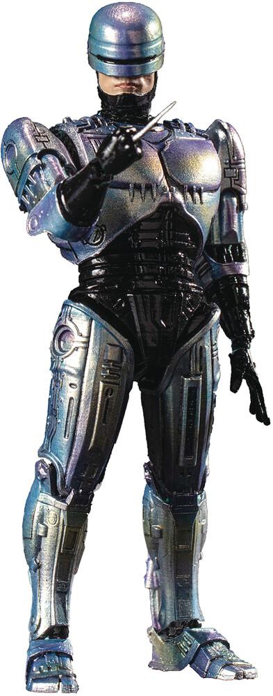 - Robocop 2 Robocop Px 1/18 Scale Fig (Clcb) (Fig)