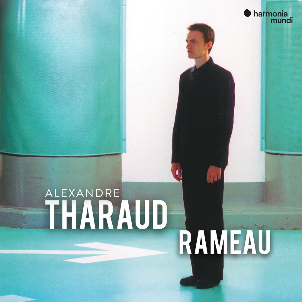 Alexandre Tharaud - Rameau: Nouvelles Suites - 20th Anniversary Ed.