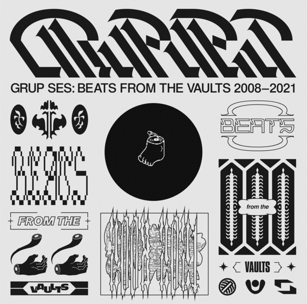 - Beats from the Vaults (2008-2021)
