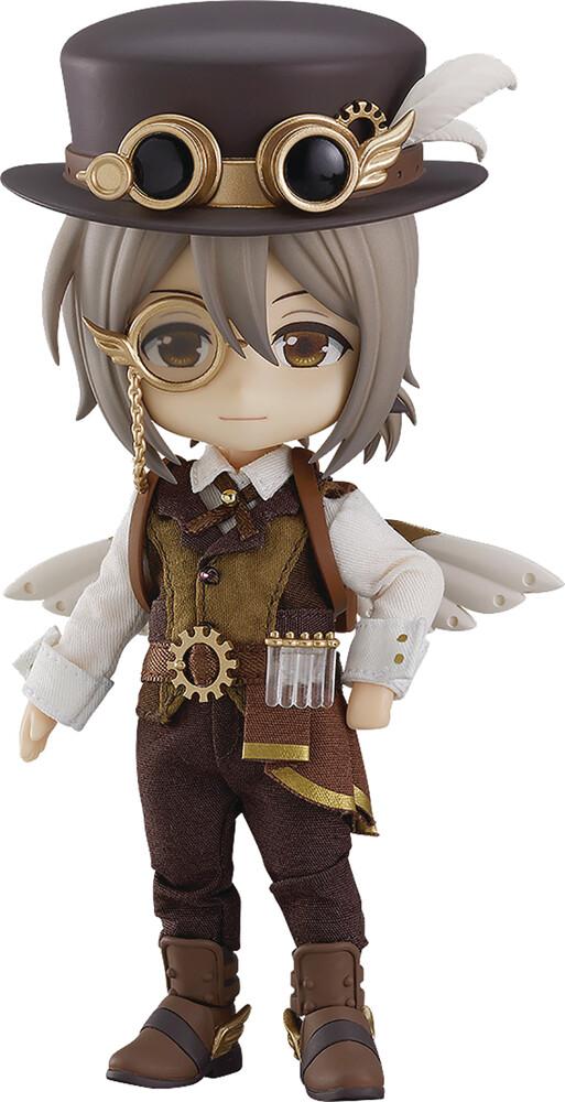 - Nendoroid Doll Inventor Kanou Af (Afig) (Clcb)