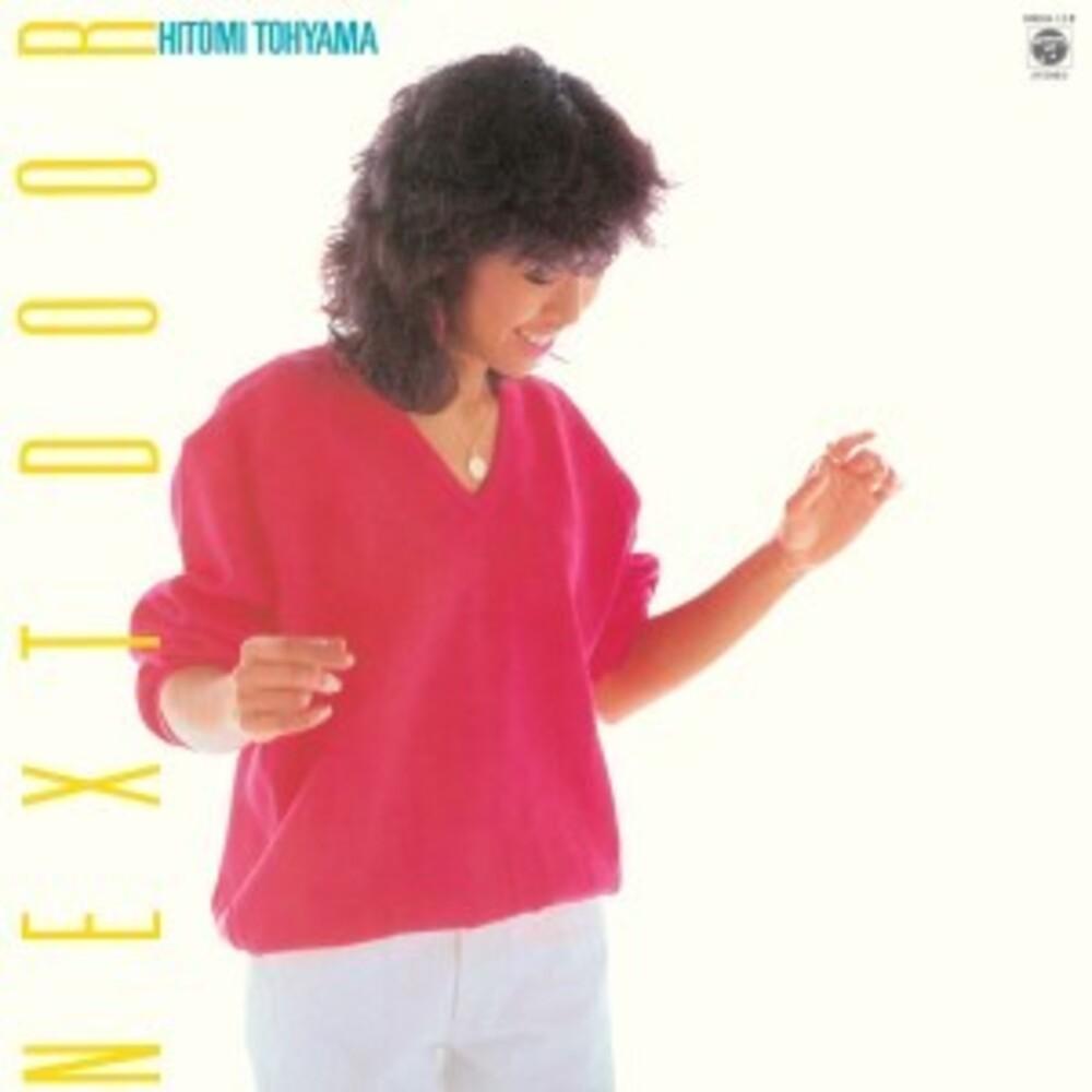 Hitomi Tohyama - Next Door