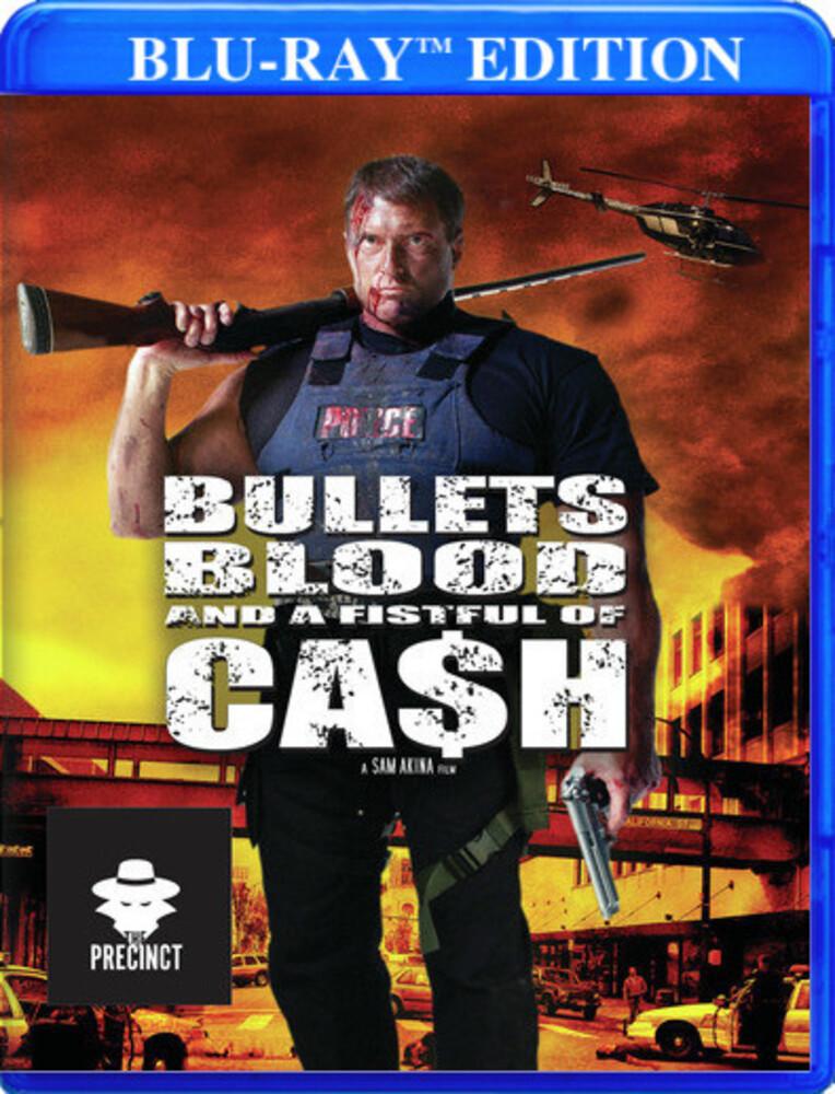 Bullets Blood & a Fistful of Cash - Bullets Blood & A Fistful Of Cash / (Mod)