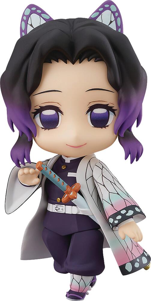 - Demon Slayer Kimetsu No Yaiba Shinobu Kocho Nendor