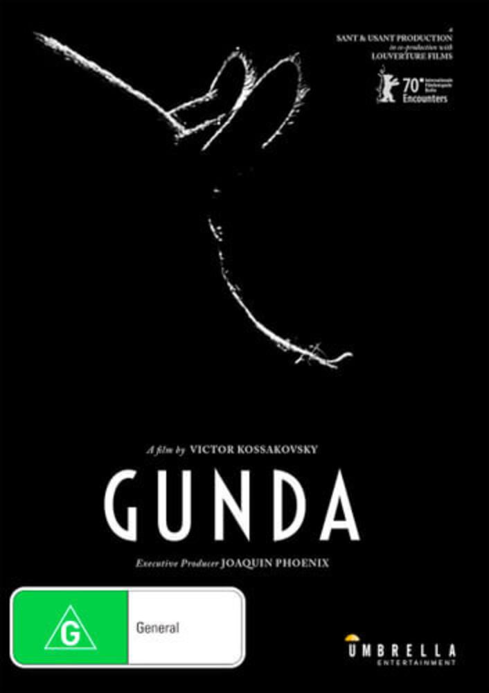 Gunda - Gunda [NTSC/0]