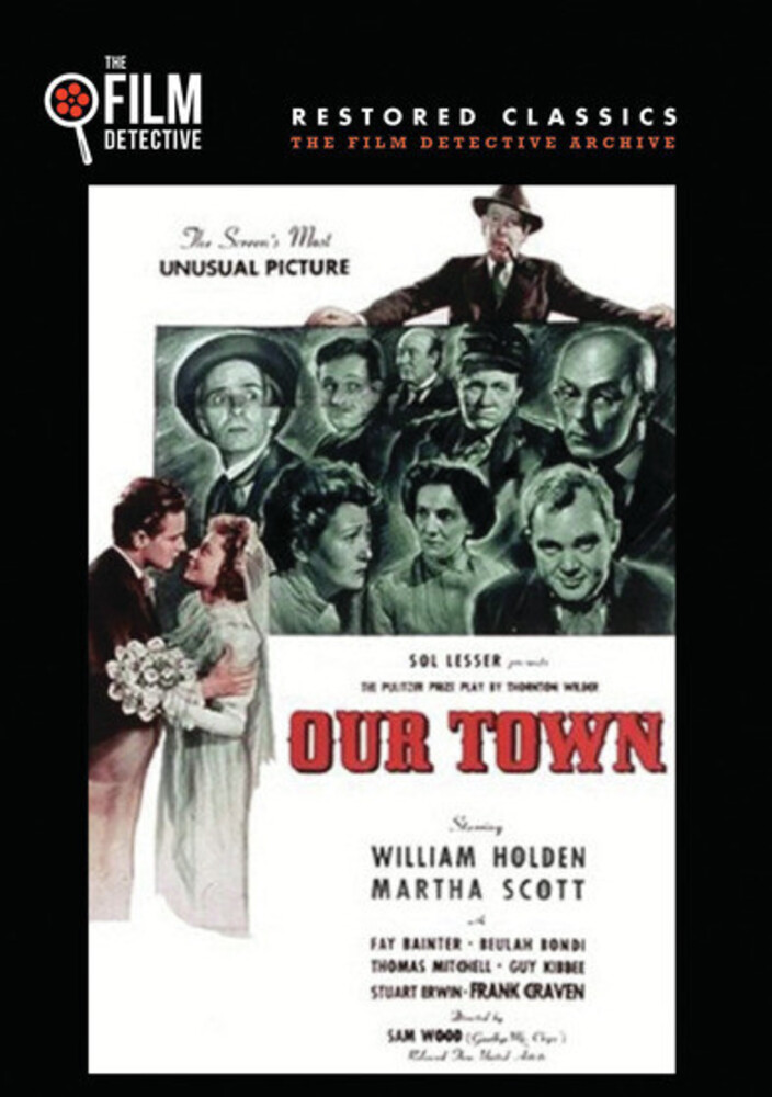 Our Town - Our Town / (Mod Rstr)