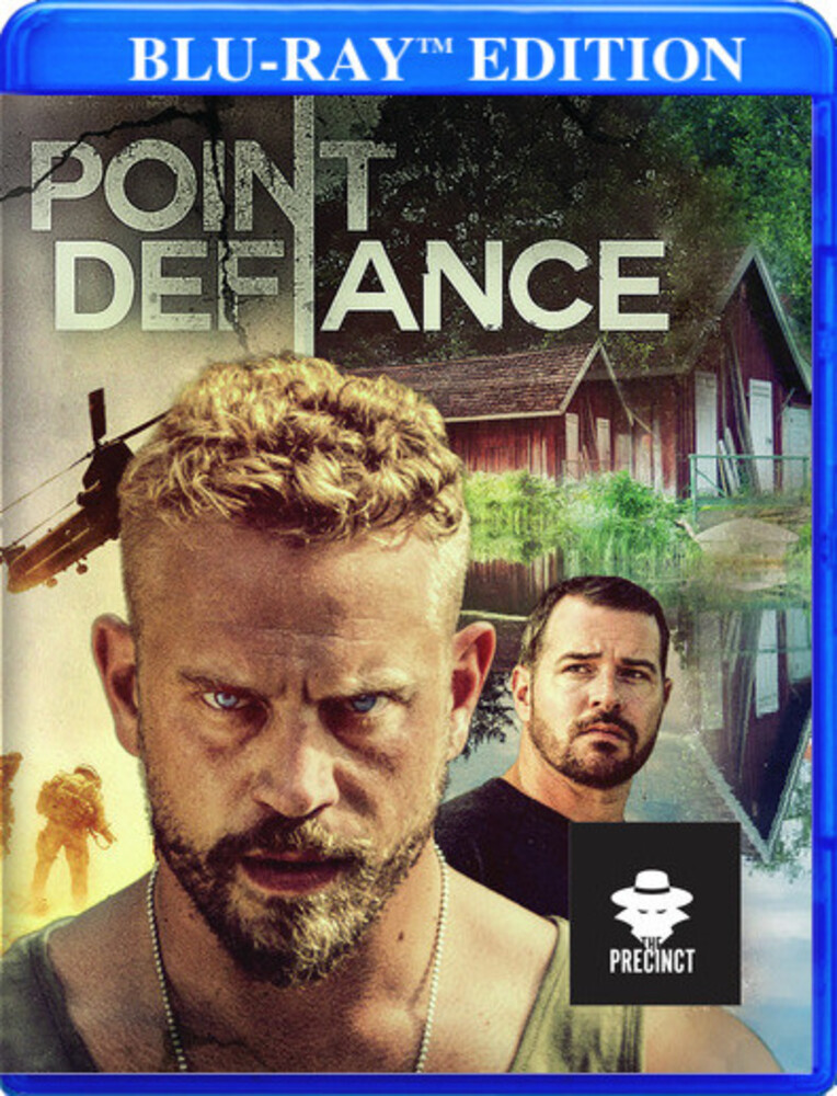 Point Defiance - Point Defiance / (Mod)