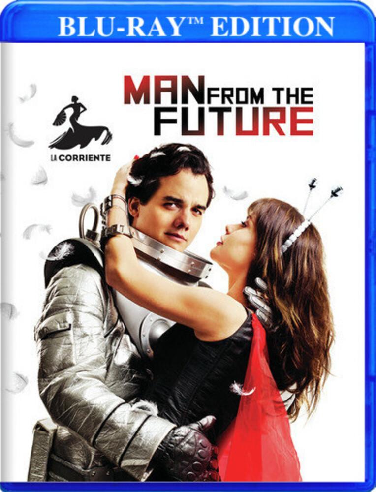 Man From the Future - Man From The Future / (Mod)