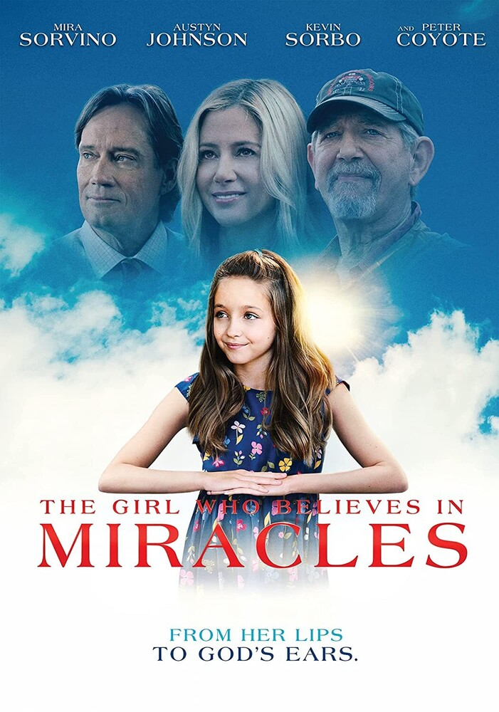Girl Who Believes in Miracles - Girl Who Believes In Miracles / (Sub)