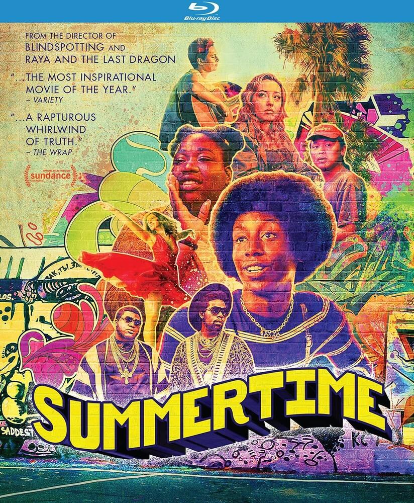 Summertime (2021) - Summertime (2021)