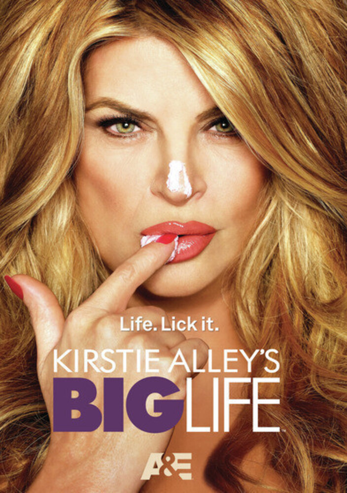 Kirstie Alleys Big Life - Kirstie Alleys Big Life