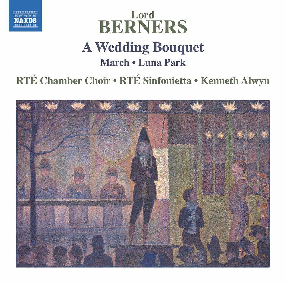 Berners / Rte Chamber Choir / Alwyn - Wedding Bouqet