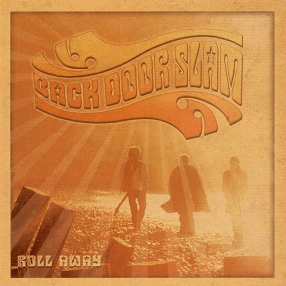 Davy Knowles  & Back Door Slam - Roll Away (Bonus Tracks Edition) (Bonus Tracks)