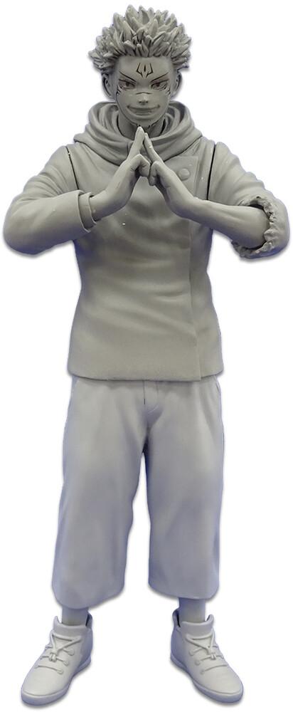Banpresto - Jujutsu Kaisen Sukuna Statue (Clcb) (Fig)
