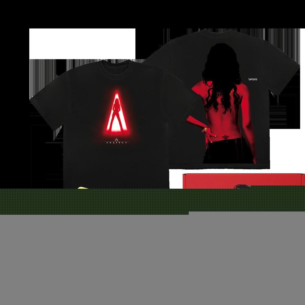 Aaliyah - Aaliyah (Cd Box Set) (S) (Box) (Stic) (Wtsh) (Sm)