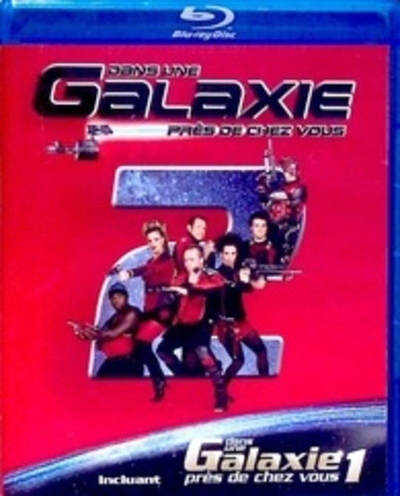 Dans Une Galaxie Pres De Chez Vous 2 & 1 - Dans Une Galaxie Pres De Chez Vous 2 & 1