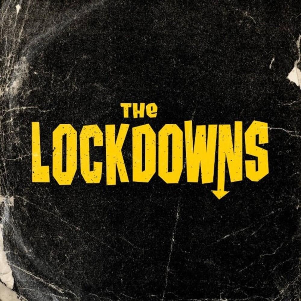 Lockdowns - Lockdowns