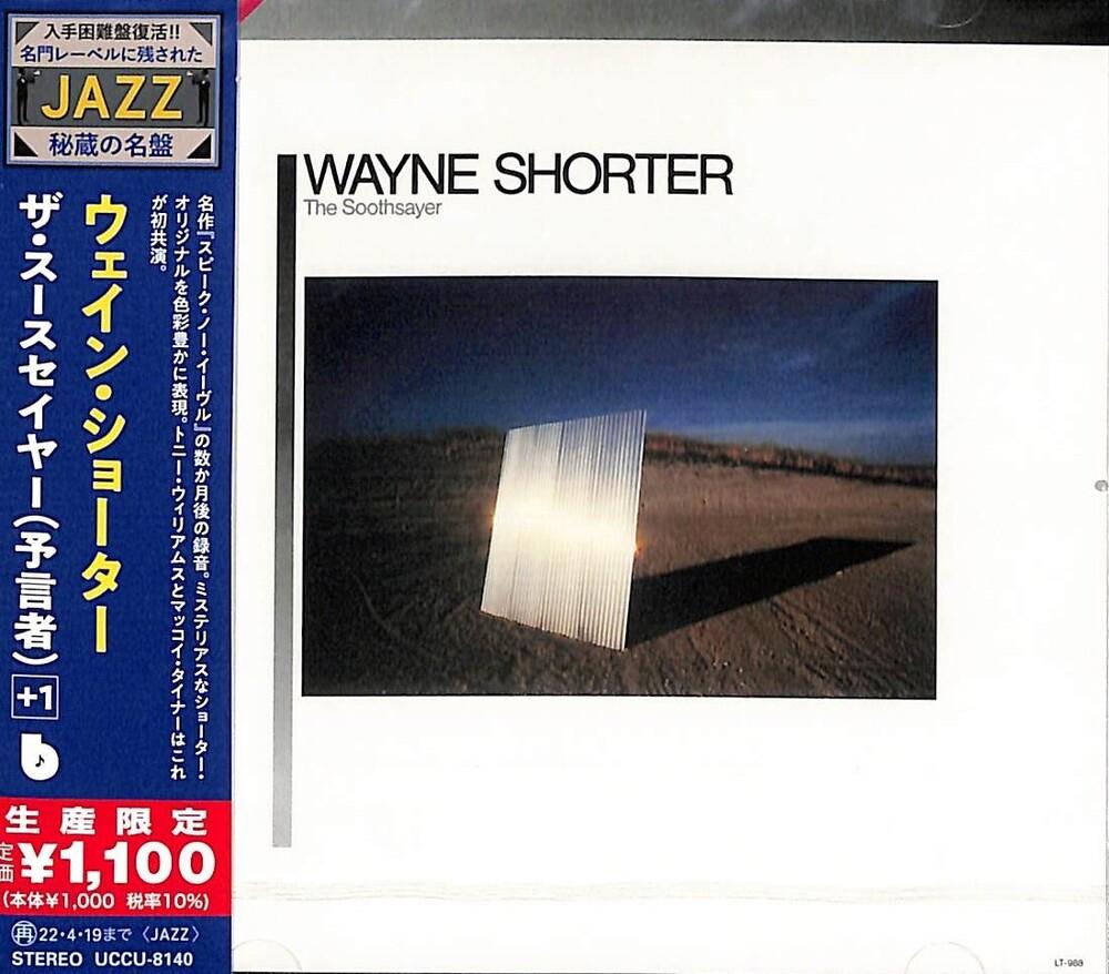 Wayne Shorter - Soothsayer