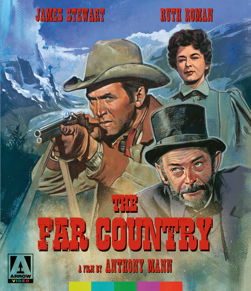 Far Country - Far Country / (Sted)
