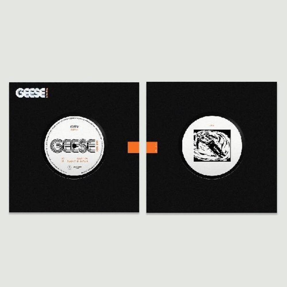 Geese - Low Era / Smoke In Japan