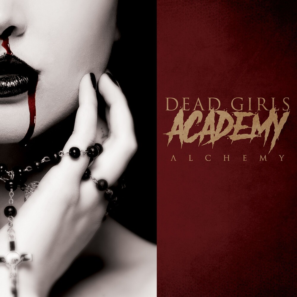 Dead Girls Academy - Alchemy [LP]