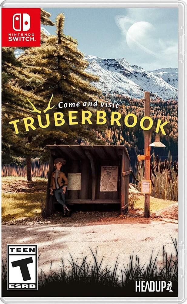 - Truberbrook