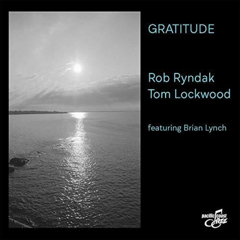 Rob Ryndak / Lockwood,Tom - Gratitude