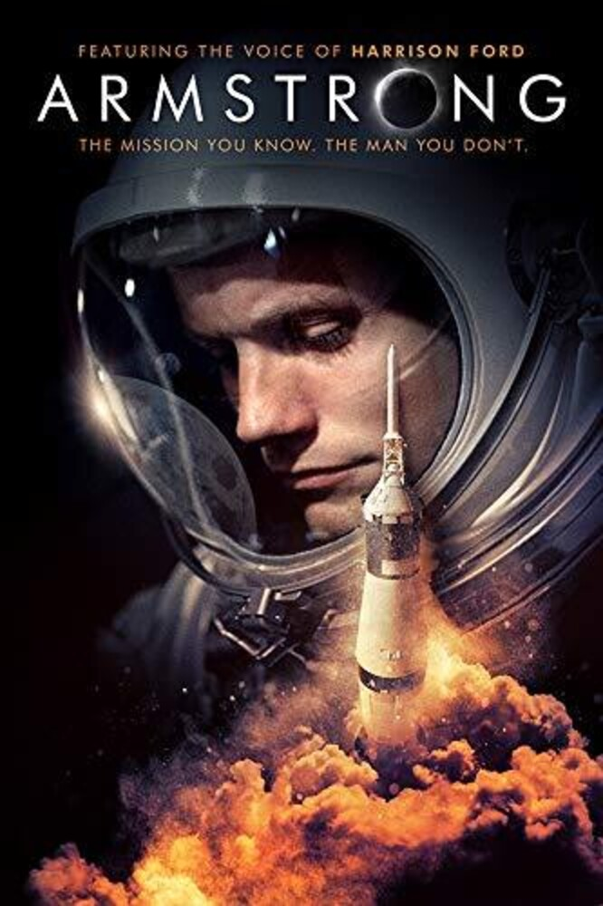 Armstrong [Documentary] - Armstrong