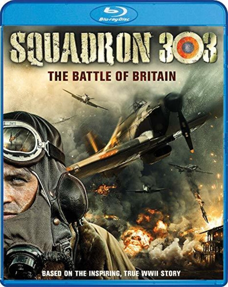 Denis Delic - Squadron 303: Battle Of Britain / (Ws)